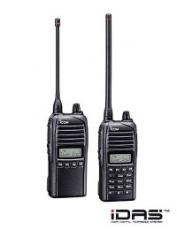 IC-F3230DS/DT – F4230DS/DT VHF/UHF Digital Handheld Transceiver