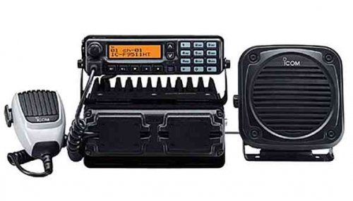 IC-F9511HT VHF Transceiver