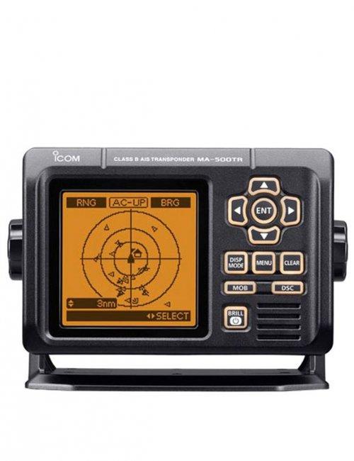Acom 2100 Hf: IC-MA-500TR Class B AIS Transponder