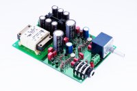 Headphone Amplifier Brig®