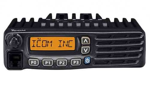 IC-F5220D / F6220D VHF/UHF Digital Transceiver