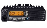 IC-F5121D / F6121D VHF/UHF Digital Transceiver
