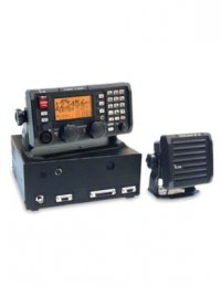 Marine Fixed Mount HF Radios