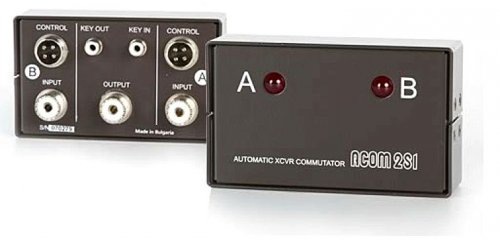 ACOM 2S1 Automatic Two Transceiver Commutators