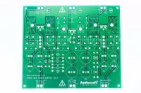 Power Supply Trident PCB