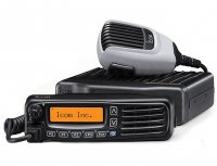 IC-F5061 / IC-F6061 VHF/UHF Digital Transceiver