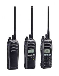 IC-F9011 / F9021 VHF/UHF Digital Handheld Transceiver