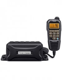 IC-M400BB VHF Marine Black Box Transceiver