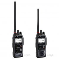 IC-F7010D / IC-F7020D VHF/UHF Digital Transceiver