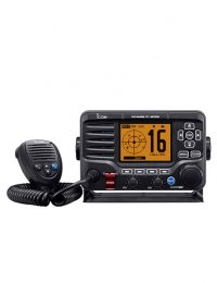 IC-M506 VHF Marine Transceiver with AIS & NMEA 2000