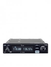 IC-A220TSO VHF Air Band Transceiver